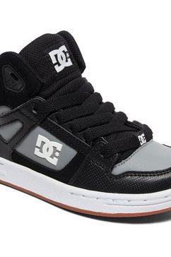 dc shoes hoge schoenen »pure high-top« zwart
