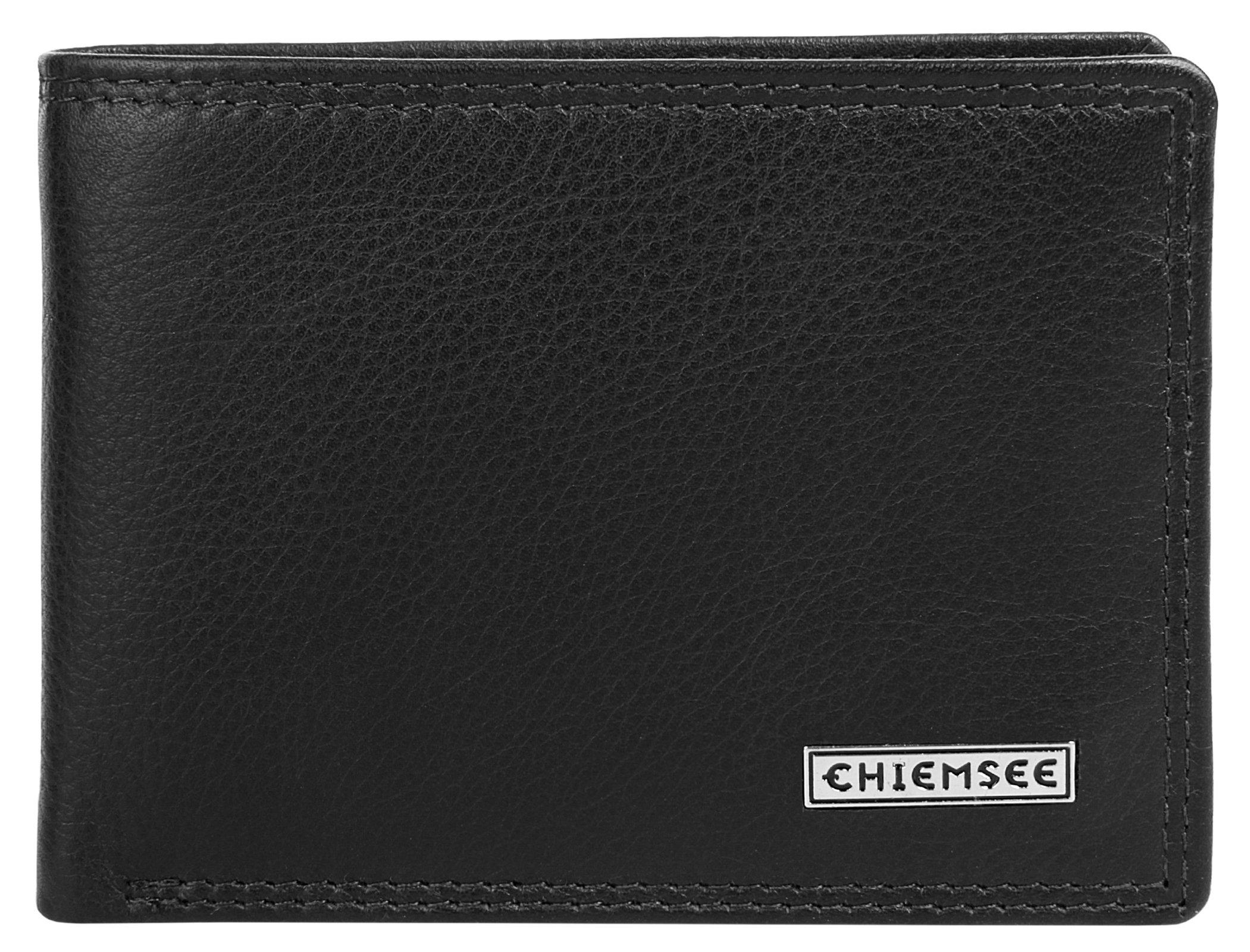 CHIEMSEE portemonnee »ANDORRA« - verschillende betaalmethodes