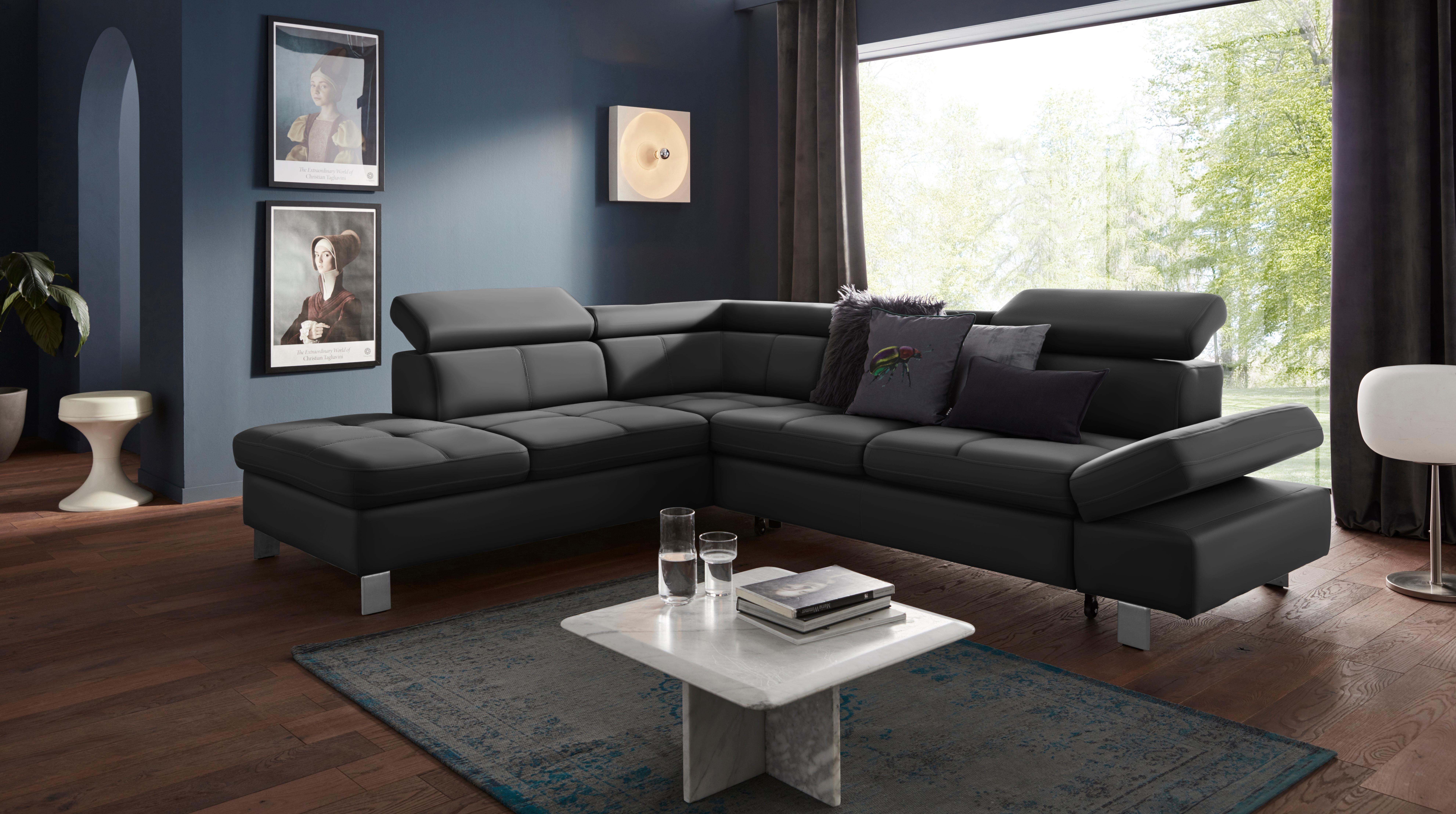 exxpo - sofa fashion hoekbank bij OTTO online kopen
