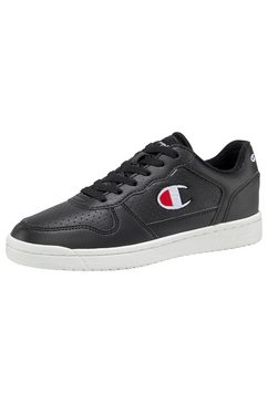 champion sneakers »chicago low« zwart