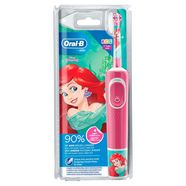 oral b elektrische kindertandenborstel disney princess roze