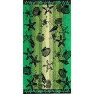 goezze strandlaken zeester (1 stuk) groen