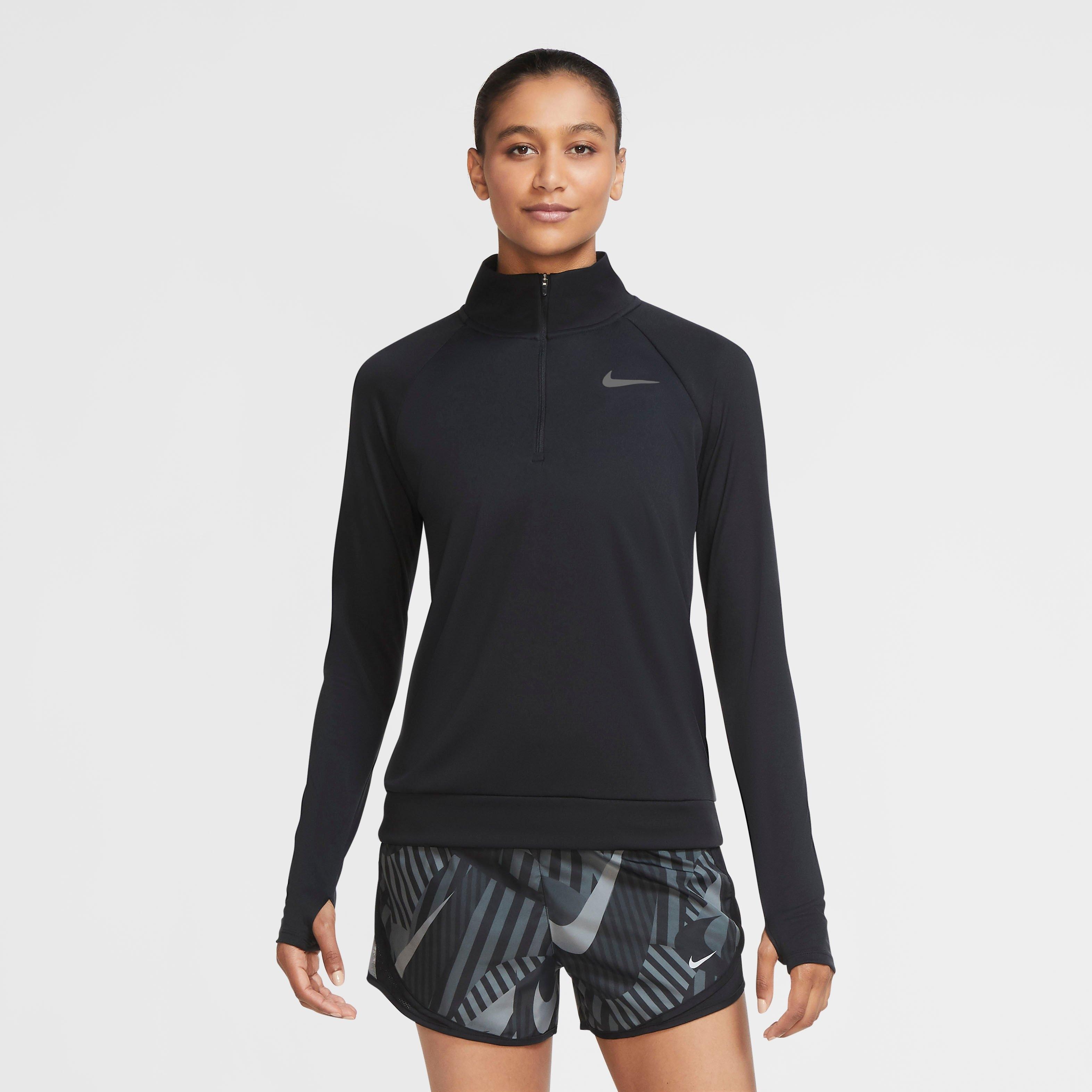 Op zoek naar een Nike runningshirt »Nike Pacer Women's 1/4-Zip Running Top«? Koop online bij OTTO