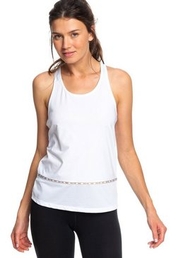 roxy technical vest top ''back to coolangatta'' wit
