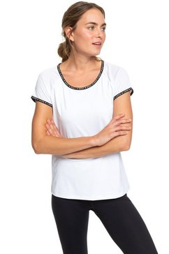 roxy sportshirt ''young and beautiful'' wit