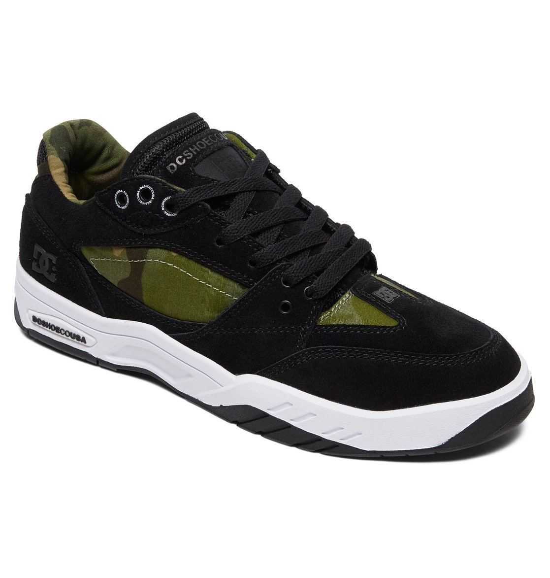 DC Shoes sneakers Maswell SE online kopen op otto.nl