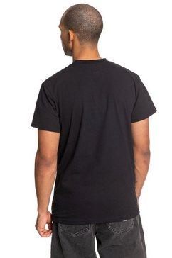 dcshoes t-shirt ''worldtour'' zwart