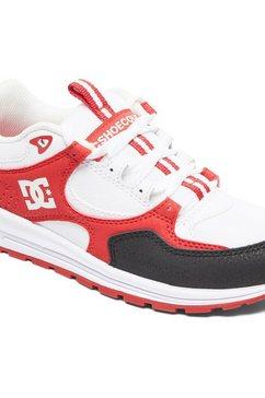 dcshoes schoenen ''kalis lite'' wit