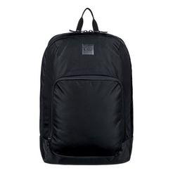 quiksilver sportrugzak »upshot 22l« zwart