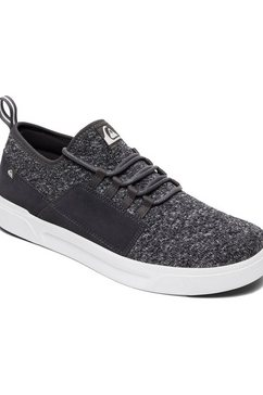 quiksilver sneakers »winter stretch knit« grijs