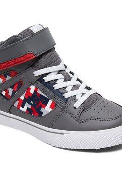 dc shoes hoge schoenen »pure se ev« multicolor
