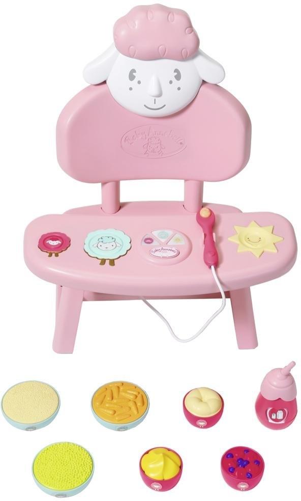 Baby Annabell Zapf Creation® poppenkinderstoel nu online bestellen