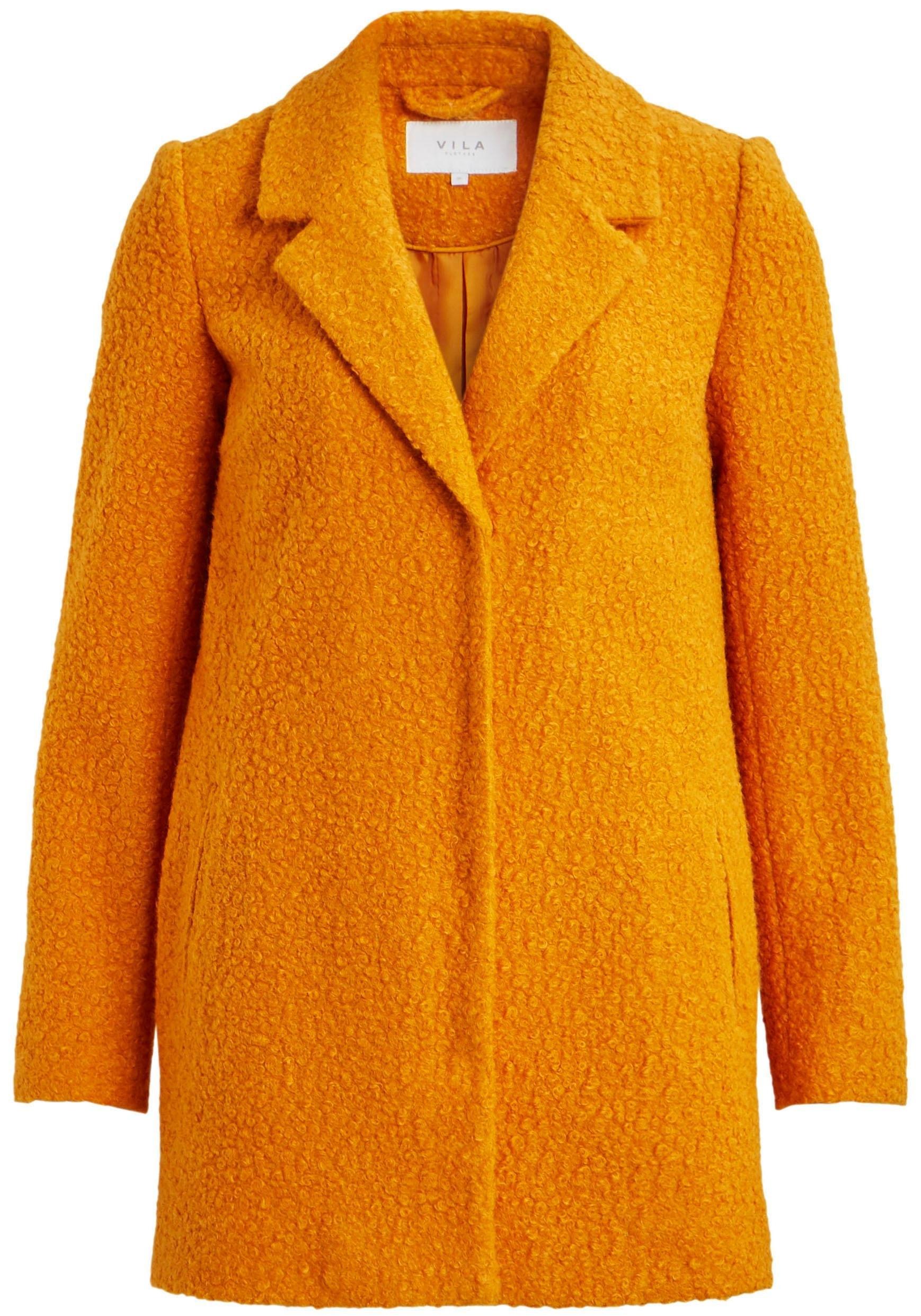 VILA coat »VI-JESSY« bij OTTO online kopen