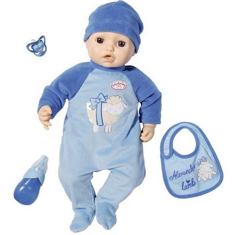 Zapf Creation® babypop