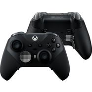xbox one »elite wireless controller series 2« xbox one-controller zwart