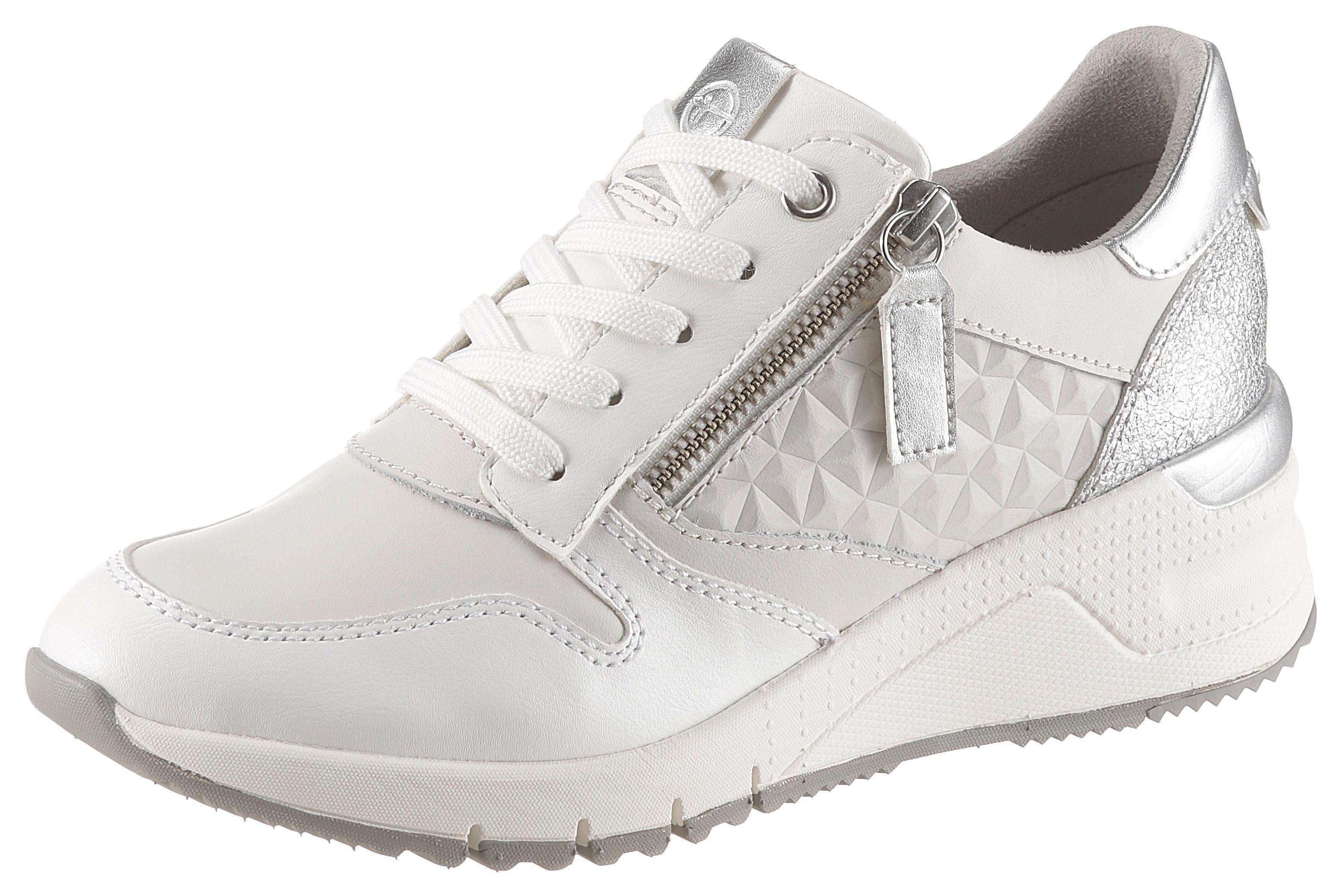 Op zoek naar een Tamaris sneakers met sleehak »Rea«? Koop online bij OTTO