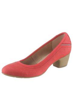 s.oliver pumps rood
