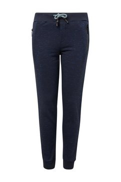 tom tailor joggingbroek »joggingbroek« multicolor