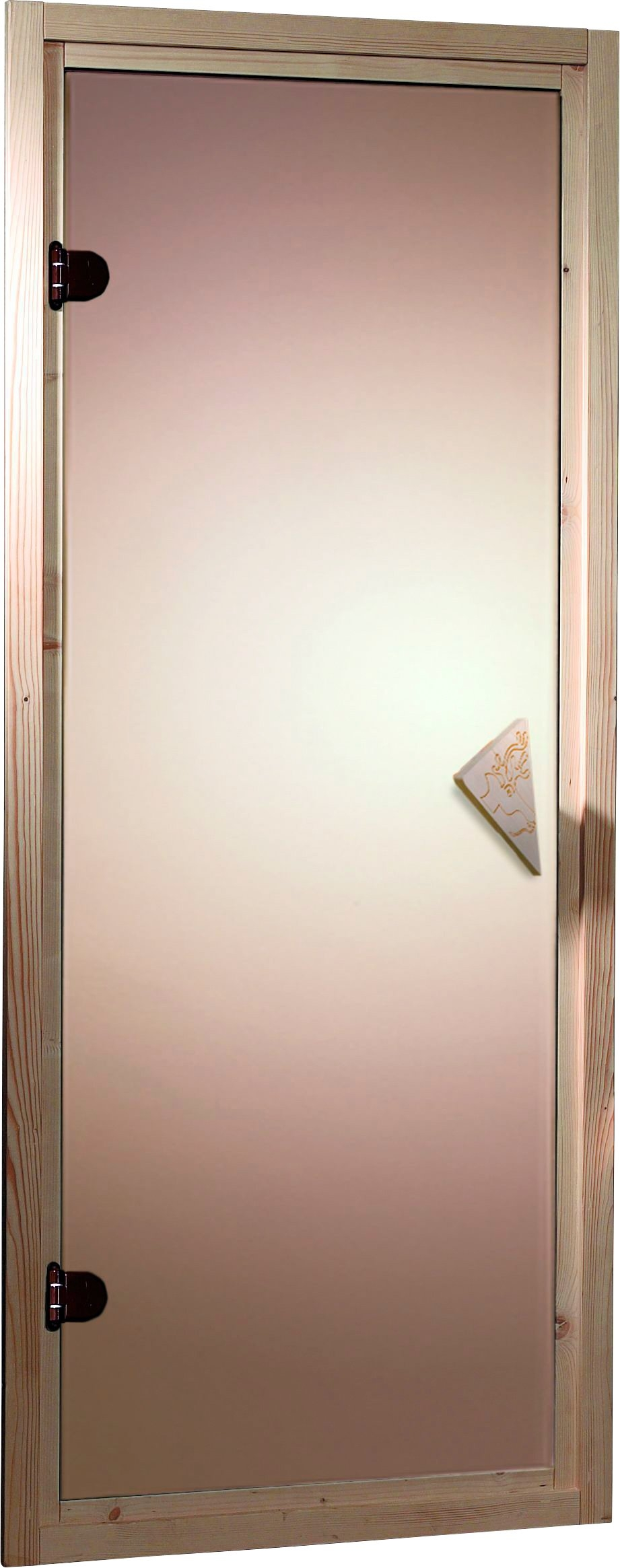 Karibu Saunadeur voor 38/40 mm-sauna, bxh: 64x173 cm veilig op otto.nl kopen