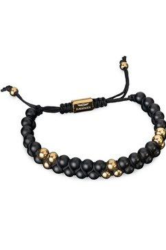 haemmer germany armband »revan, abd-s-gp« zwart