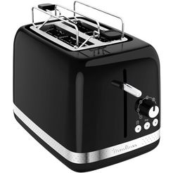 moulinex »lt3018 soleil« toaster zwart