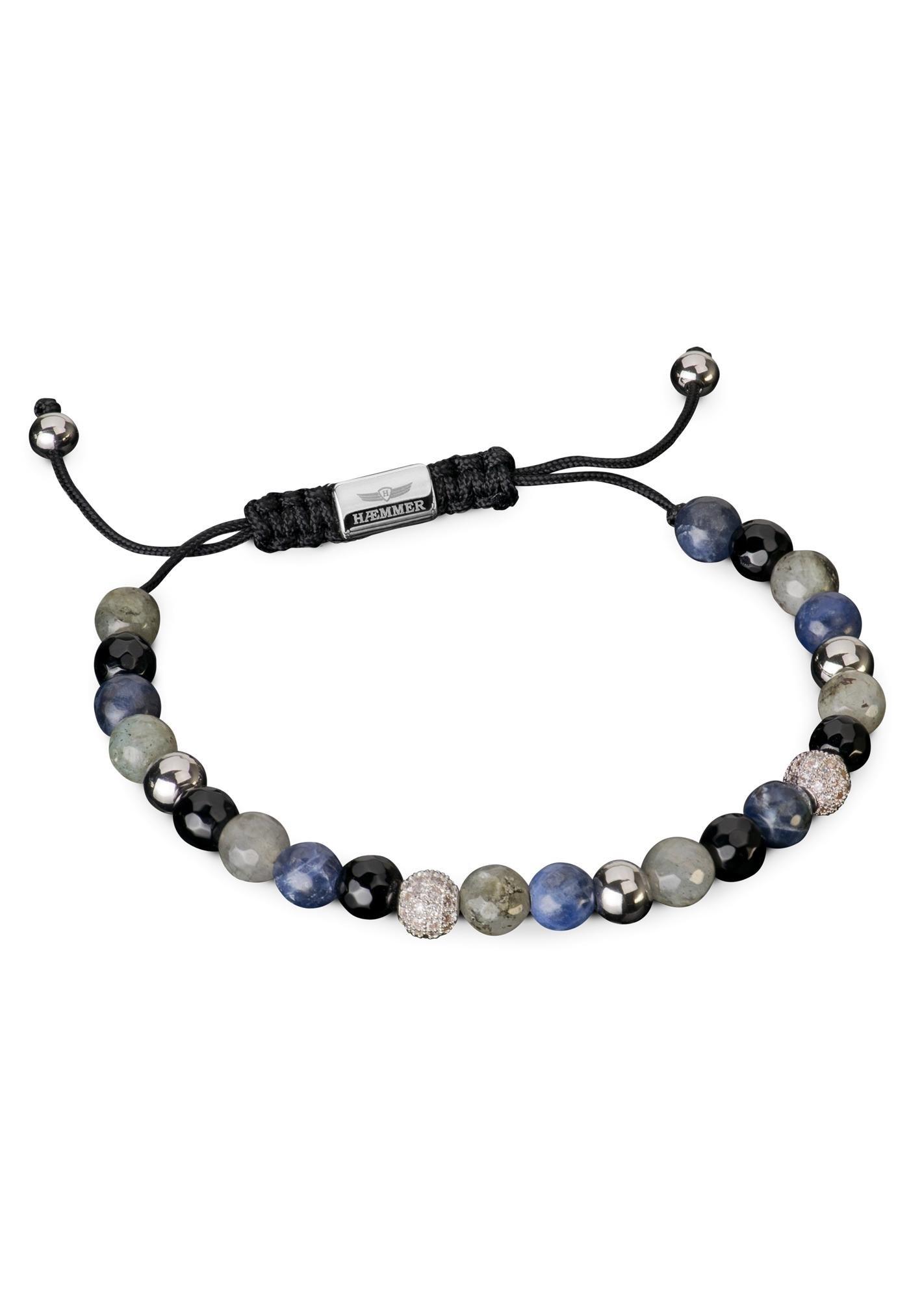 Haemmer Germany armband »ZAFRA, ABu-ASGB-StP« voordelig en veilig online kopen
