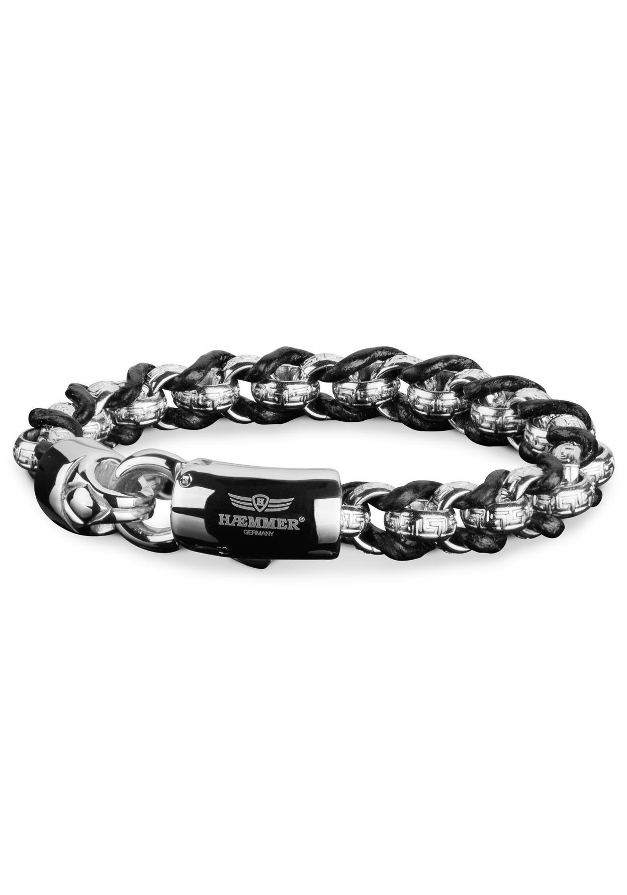 Op zoek naar een Haemmer Germany armband »CRUDE, AIP-SLSt-StP-20«? Koop online bij OTTO