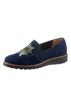 filipe shoes mocassins blauw