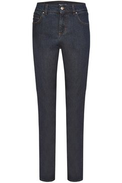 angels slim fit jeans »cici« blauw