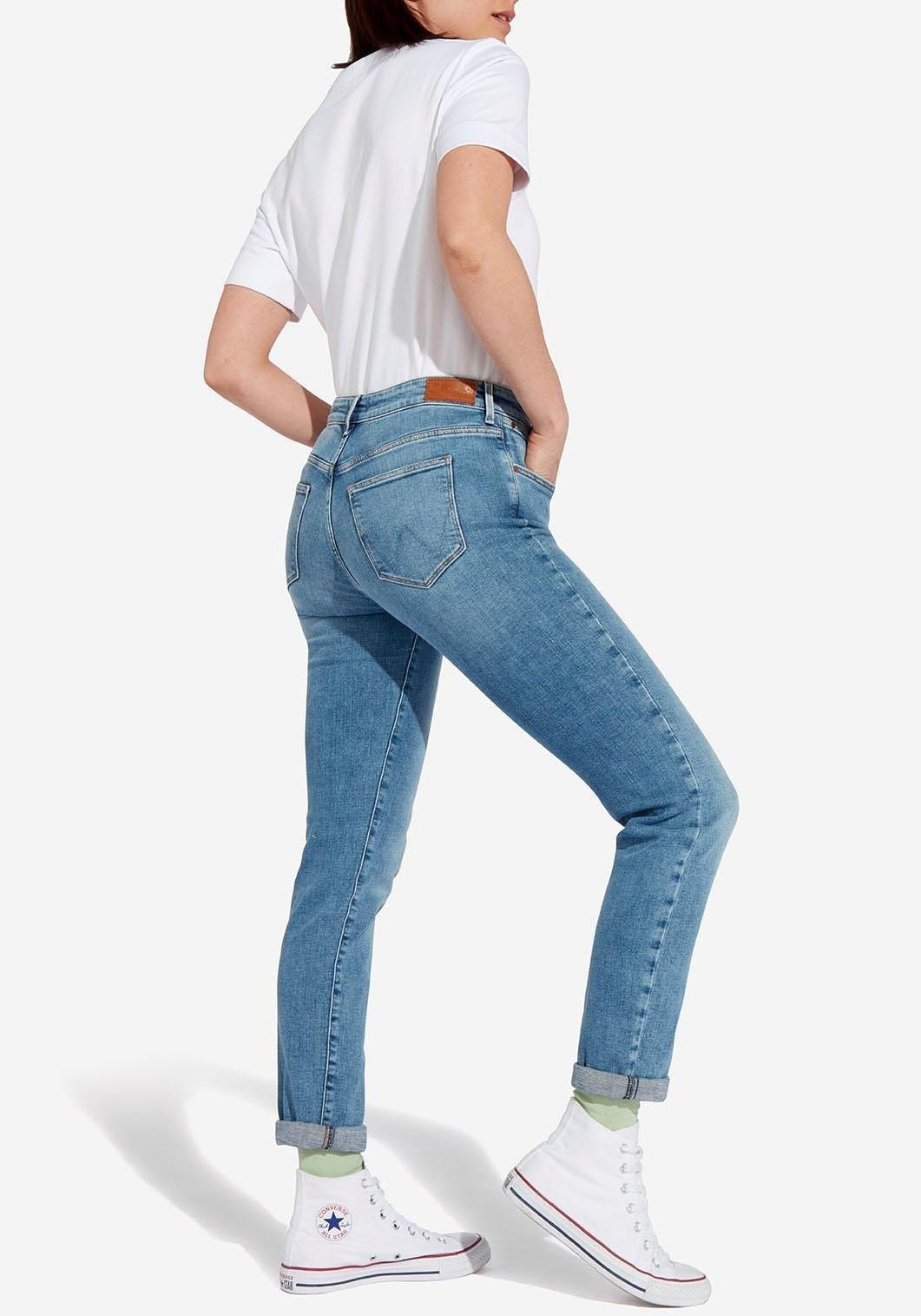 Wrangler slim fit jeans online kopen op otto.nl