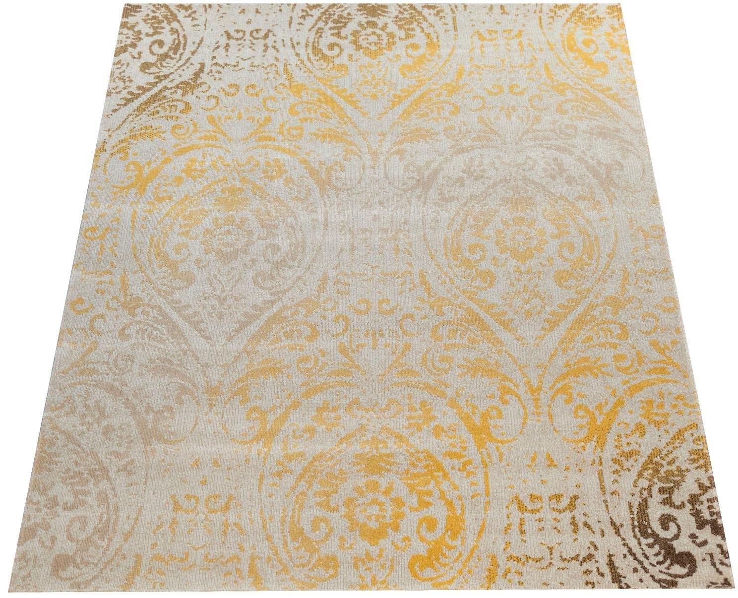 Paco Home vloerkleed Artigo 415 Ornamenten, vintage-design, geschikt voor binnen en buiten, woonkamer bij OTTO online kopen
