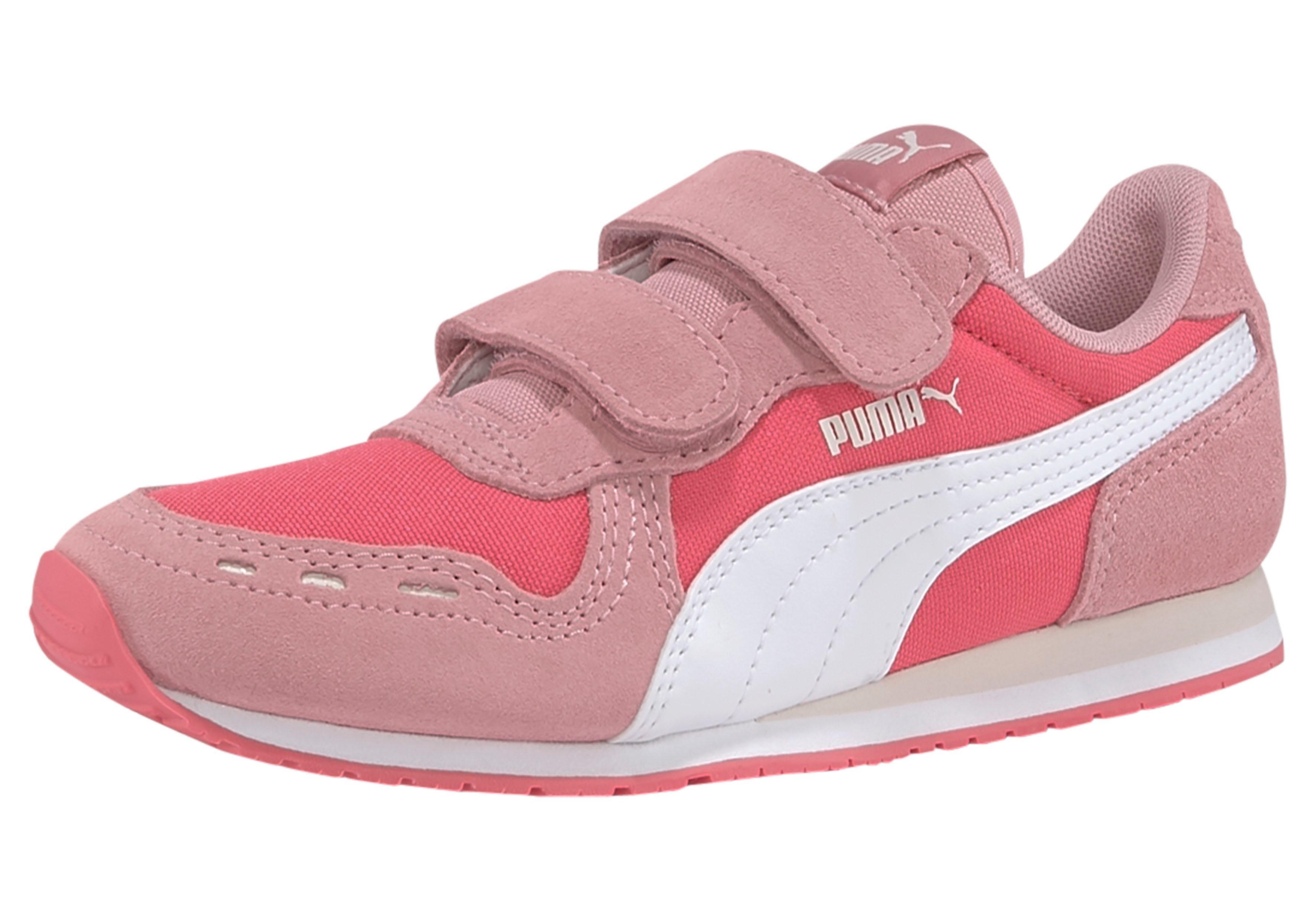 Puma sneakers »Cabana Racer NL V PS/V Inf« bij OTTO online kopen