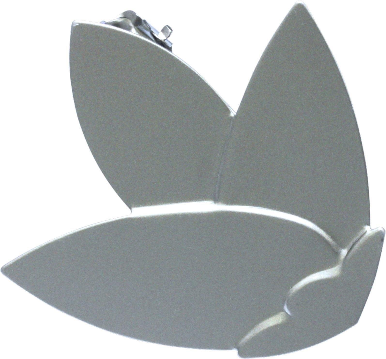 GARDINIA deco-klem Flower (1 stuk) voordelig en veilig online kopen