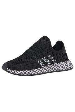 adidas originals sneakers »deerupt runner j« zwart