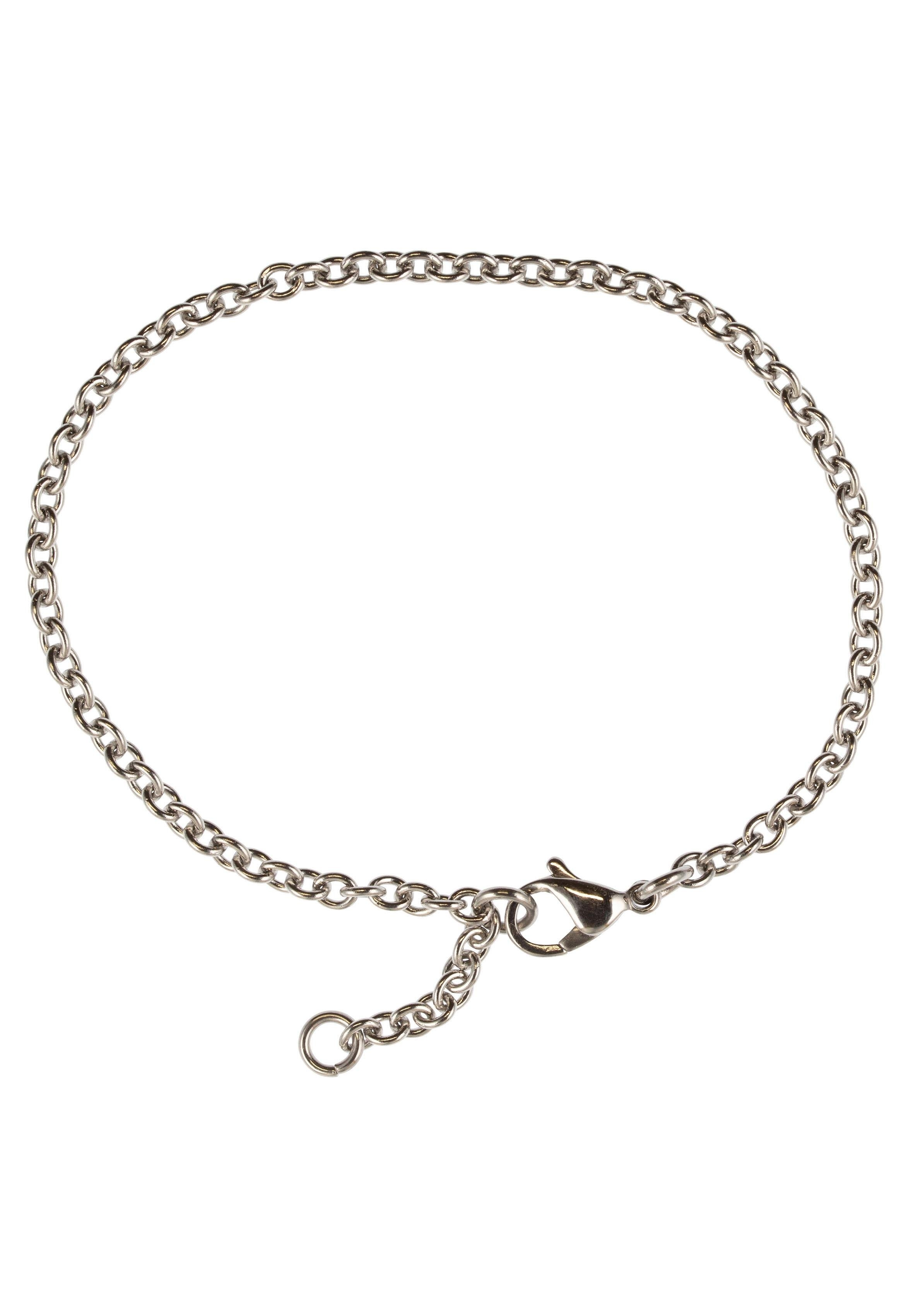 Op zoek naar een Firetti edelstalen armband »Ankerschakels, 2,9 mm breed«? Koop online bij OTTO