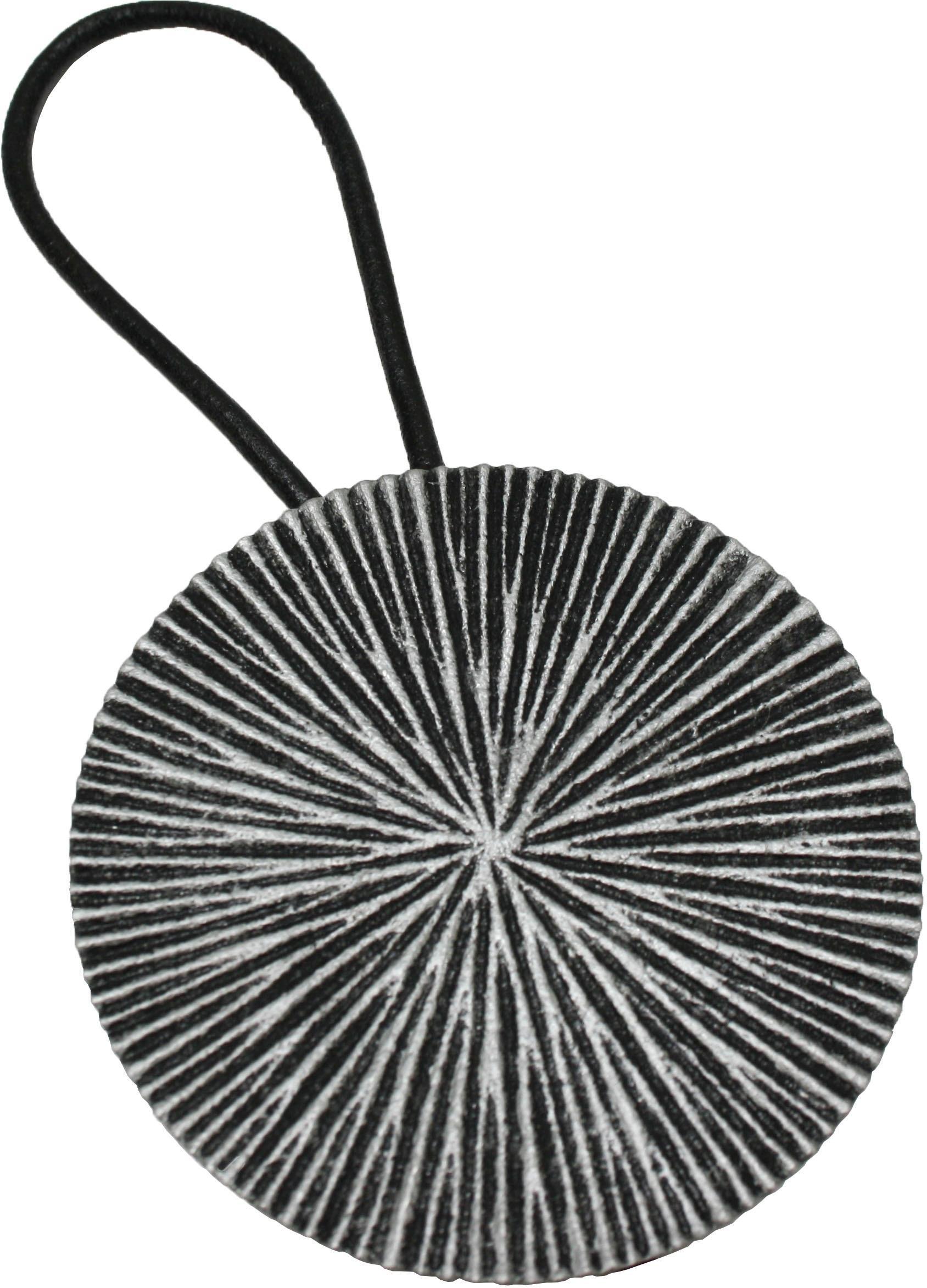GARDINIA Plooihaken »Cirkel met magneet«, geschikt voor gordijnen, vitragegordijnen nu online kopen bij OTTO
