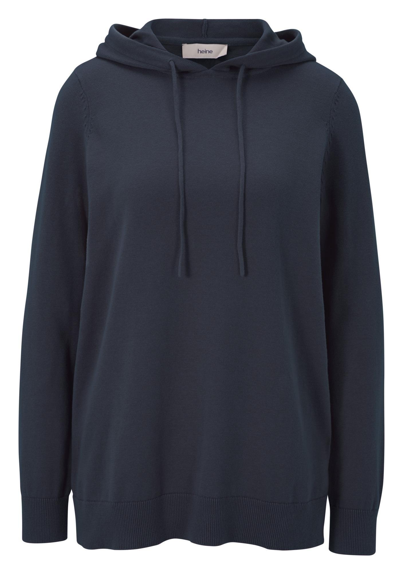 heine Fijngebreide trui goedkoop op otto.nl kopen