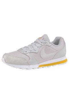 nike sportswear sneakers »md runner 2 se wmns« grijs