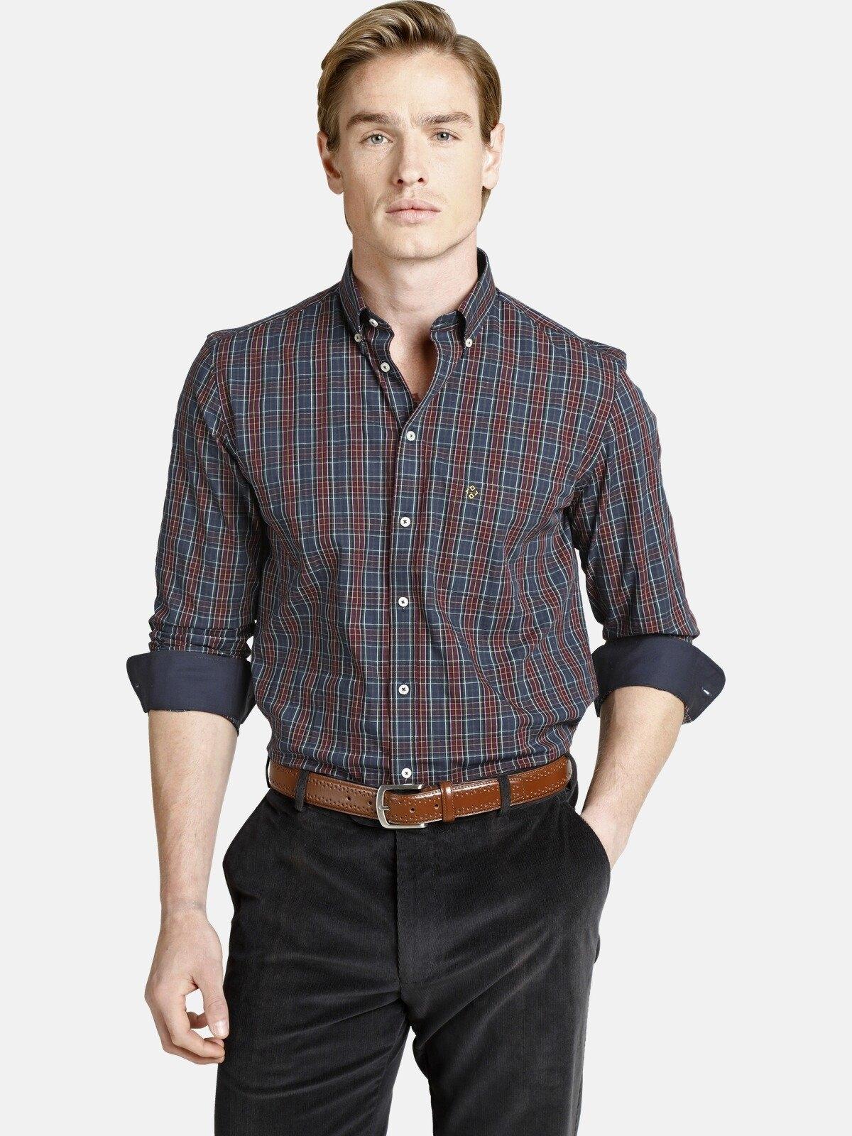 Charles Colby hemd met lange mouwen »EARL JAYDEN« goedkoop op otto.nl kopen