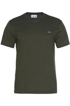 lacoste t-shirt groen
