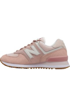 new balance sneakers »wl 574« roze