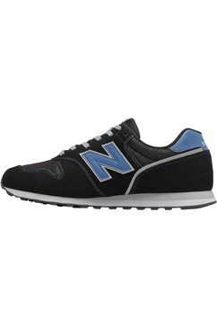 new balance sneakers »ml373« zwart