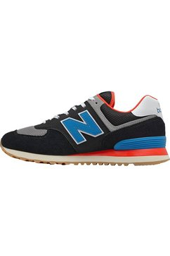 new balance sneakers »ml574« zwart