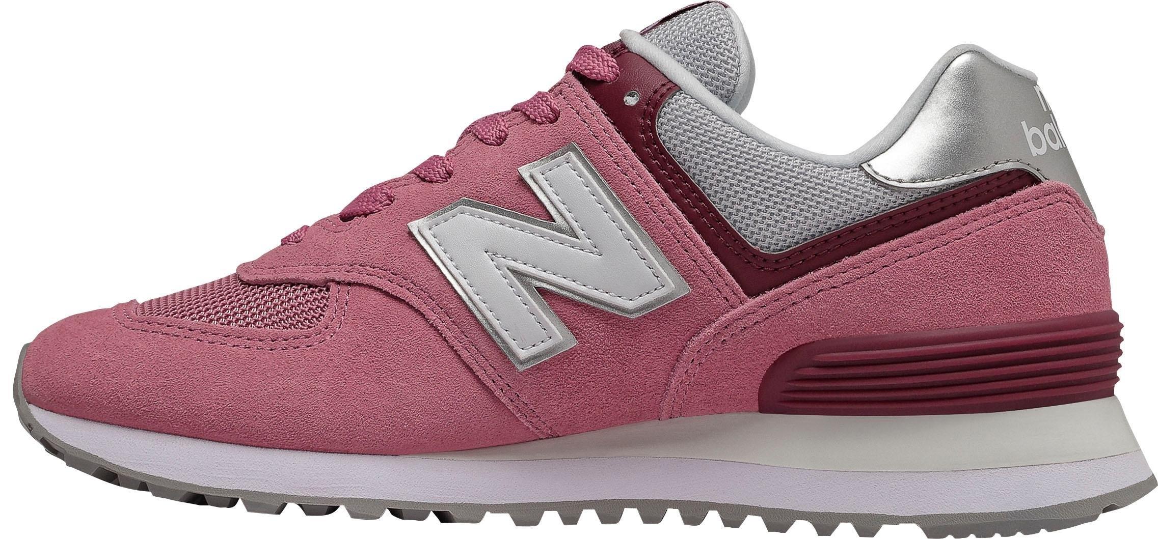 new balance sneakers »WL574« bij OTTO online kopen