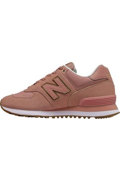 new balance sneakers »wl 574« rood