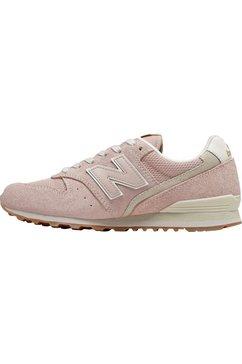 new balance sneakers »wl 996« roze