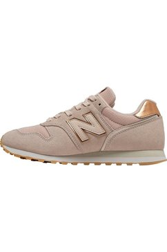 new balance sneakers »wl 373« roze