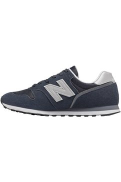 new balance sneakers »ml 373« blauw