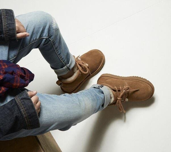 UGG hoge winterschoenen »Neumel 2« in de webshop van OTTO kopen