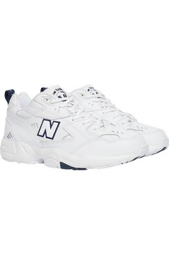 new balance sneakers »mx608« wit